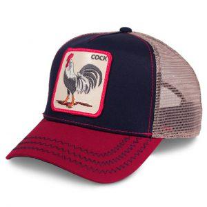 כובע COCK גורין GOORIN