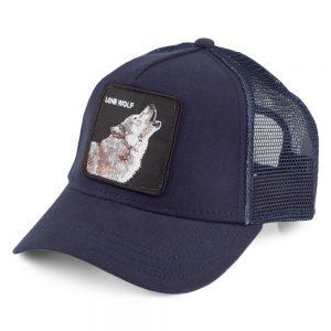 כובע WOLF גורין GOORIN