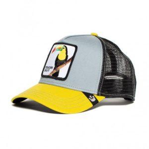 כובע TOUCAN DOIT גורין GOORIN