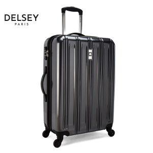 מזוודה Delsey קשיחה 28 דגם AIR LONGITUDE