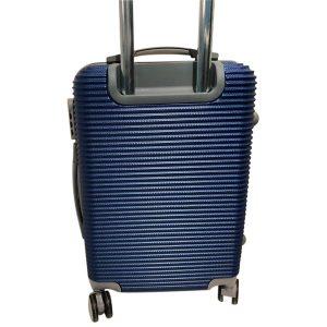 סט 3 מזוודות קשיחות ואיכותיות