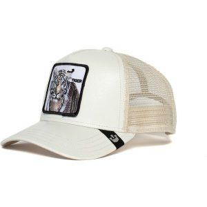 כובע TIGER גורין GOORIN