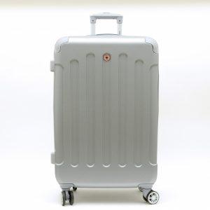 סט 3 מזוודות קשיחות SWISS TARVEL CLUB