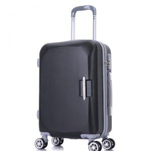 מזוודה קשיחה בסגנון עסקי SWISS ALPS