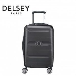 מזוודה קשיחה 20 איינץ DELSEY COMETE