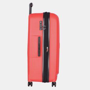 מזוודה קשיחה 32 אינץ מתרחבת בעיצוב צרפתי BELMONT DELSEY