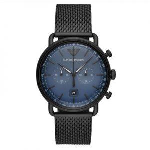 שעון לגבר במראה אלגנטי ARMANI