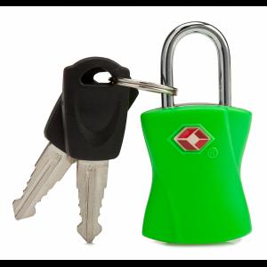 מנעול מפתחות מאושר בתקן TSA