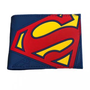 ארנק מצוייר וייחודי סופרמן