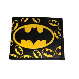 ארנק מצוייר וייחודי באטמן