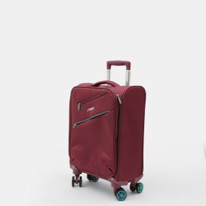 מזוודה קלה עליה למטוס קלת משקל AMERICAN TRAVEL