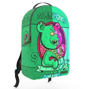 תיק גב SPRAYGROUND HUNGRY DOLLARS