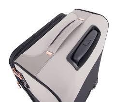 """מזוודה קטנה עליה למטוס 1.8 ק""""ג  SAMSONITE מסדרת UP LITE"""