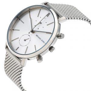 שעון לגבר במראה מרהיב MICHAL KORS מייקל קורס