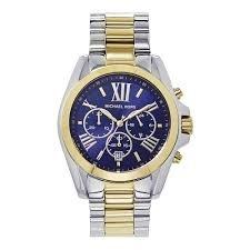 שעון לגבר במראה מרהיב MICHAEL KORS מייקל קורס