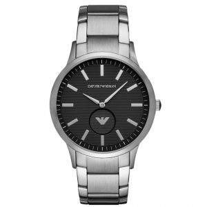 שעון יד בלוק יוקרתי ומרהיב EMPORIO ARMANI אימפוריו ארמני