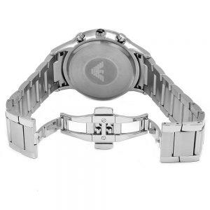 שעון לגבר במראה אלגנטי עסקי EMPORIO ARMANI ארמני