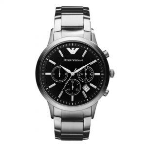 שעון לגבר במראה יוקרתי EMPORIO ARMANI ארמני