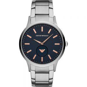 שעון לגבר בלוק אירופאי עדכני EMPORIO ARMANI ארמני